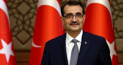 Son dakika: Enerji ve Tabii Kaynaklar Bakanı Fatih Dönmez'den İzmir için elektrik ve gaz açıklaması