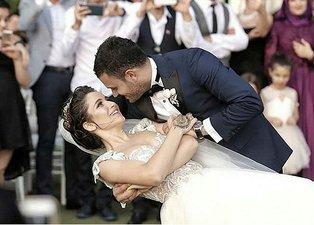 Kırgın Çiçekler ile tanınan Gökçe Akyıldız ve Mustafa Özyurt tek celsede boşandı!