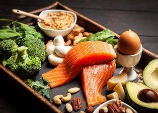 Corona virüs karantinasında tüketilebilecek en sağlıklı 11 gıda