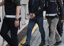 Ankara'da FETÖ operasyonu! 18 şüpheli hakkında gözaltı kararı verildi