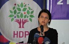 HDP'den skandal talimat! Demirtaş'ın izinde...