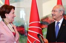 CHP VE İYİ Parti'de istifalar art arda geliyor...