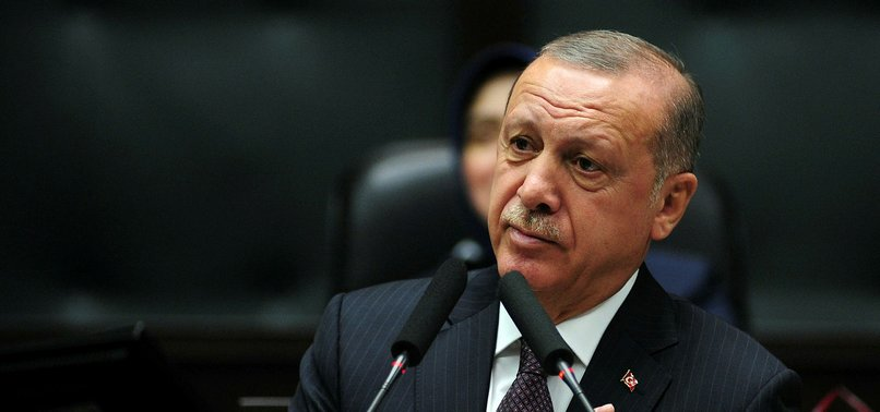 Başkan Erdoğan: Gerekirse kapatın...