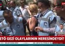 Melih Altınok: Gezi Parkında Türkiyenin çalınan geleceği var |Video
