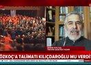 CHPli Engin Özkoça talimatı Kılıçdaroğlu mu verdi? |Video