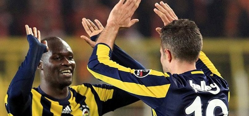 FENER'İN GOL SİLAHI RVP VE SOW