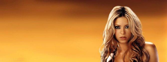 Ünlü şarkıcı Shakira için şok suçlamalar