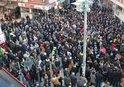 ORDU'DA BİNLERCE KİŞİ CANİCE ÖLDÜRÜLEN CEREN ÖZDEMİR İÇİN TOPLANDI