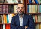 Prof. Dr.Erhan Afyoncu: Ayasofya Türkiyenin Kılıç Hakkıdır