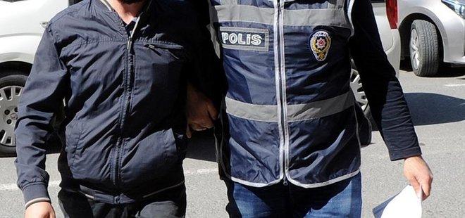 FETÖ'NÜN 'ÜNİVERSİTE ABİLERİ'NE OPERASYON