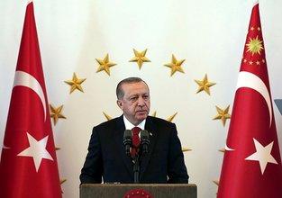 Cumhurbaşkanı Erdoğan'dan Deniz Baykal talimatı