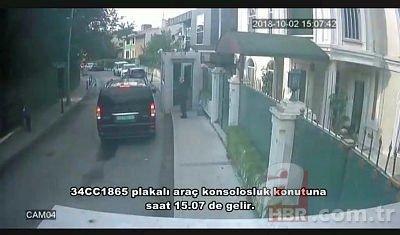 Cemal Kaşıkçı'yı 'Kaplan Takımı' öldürdü iddiası