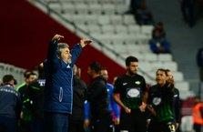 Aykut Kocaman istifa etmiyor