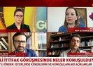 Son dakika: HDP İle İyi Parti arasında gizli ittifak görüşmesinde neler konuşuldu? |Video