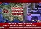 Manisada yaşanan son deprem ne anlama geliyor? Deprem Uzman isim canlı yayında açıkladı |Video