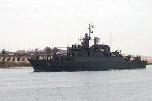 İran ve Rusya Umman Denizi'nde ortak tatbikat yapacak