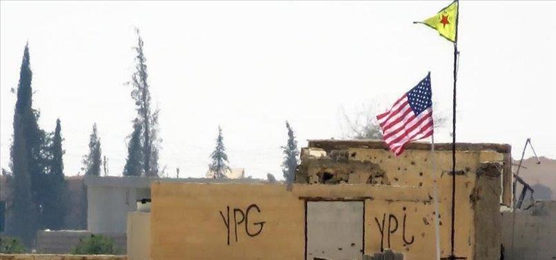 ABD'Lİ UZMANDAN İTİRAF GİBİ PKK AÇIKLAMASI!