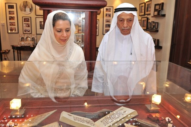 Prenses Haya ile mahkemesinin ardından Dubai Şeyhi Maktum'dan intikam mesajı