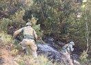 BİTLİS'TE 1'İ 'YEŞİL LİSTEDE' BULUNAN 2 PKK'LI ÖLDÜRÜLDÜ