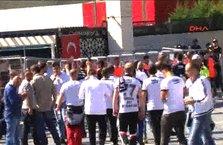 Kadıköy'e Beşiktaş çıkarması