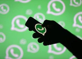 WhatsApp'tan corona virüs kısıtlaması geldi!