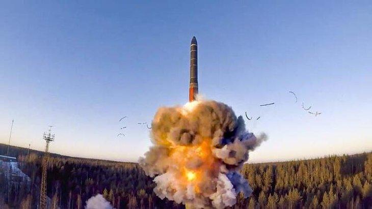 Son dakika: AB-Rusya gerilimi tırmanıyor! Şoke eden tehdit! Küresel savaş kapıda
