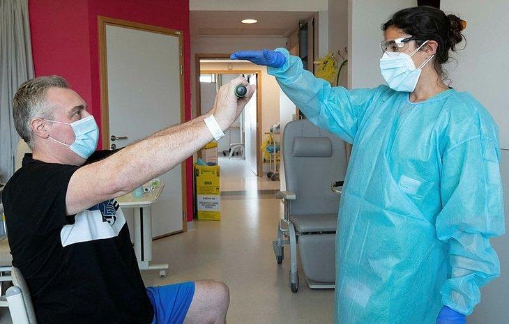 Corona virüs (Covid-19) ile bağlantılı çocuk sendromu 6 ülkede daha tespit edildi
