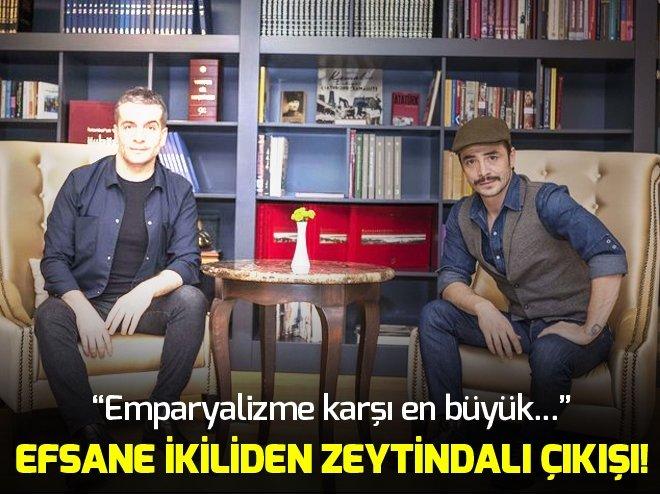 Ahmet Kural: Aramız açılsa kına yakacak insanlar var