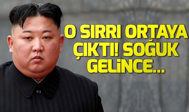 YEMEĞİ SOĞUK GELEN KİM JONG-UN BAKIN NE YAPMIŞ!