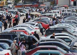 Milyonlarca araç sahibini ilgilendiriyor: Yargıtay'dan 'pert araç' kararı