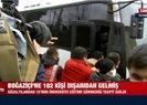 Boğaziçi Üniversitesindeki provokatörler gözaltına alındı! A Haber o anlarda canlı yayındaydı