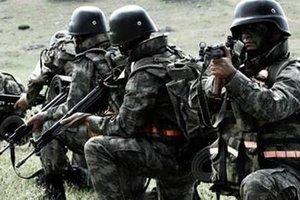 Hakkari Çukurca'da hain saldırı! Bölgeye kobra helikopterler sevk edildi