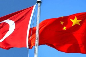 Çin'den Türkiye'ye destek açıklaması
