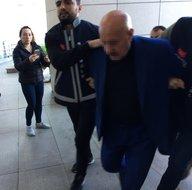 Astım hastası kızına cam açık kalsın dediği için işkence yapan baba gözaltına alındı