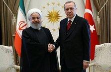 Ruhani'den Erdoğan'a tebrik telefonu
