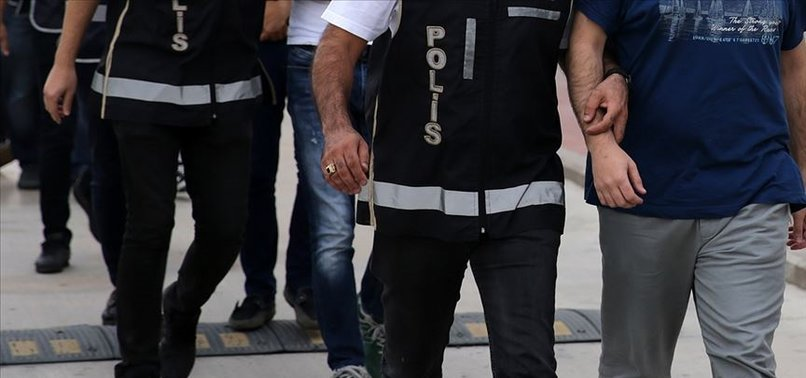 İZMİR'DE BYLOCK'ÇULARA OPERASYON!