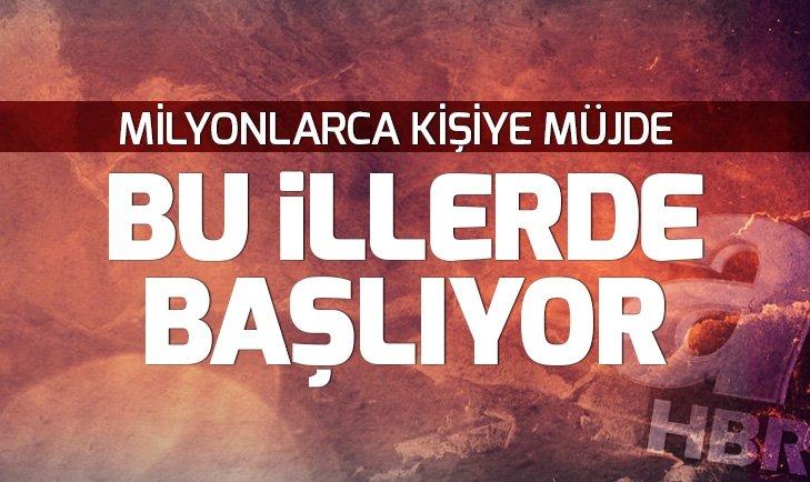 TRAFİK SORUNUNA ALTERNATİF ÇÖZÜMLER YOLDA