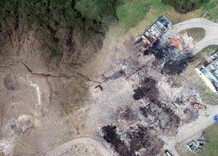 Sakarya'daki patlamada 7 kişi hayatını kaybetmişti! İfadeler ortaya çıktı