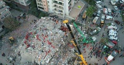 İzmir depreminde acı gerçek ortaya çıktı! Onlarca kişiye mezar olan binanın sulak bostana yapıldığı ortaya çıktı