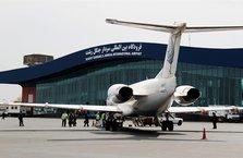 İran hava sahasını Kuzey Irak'a kapattı
