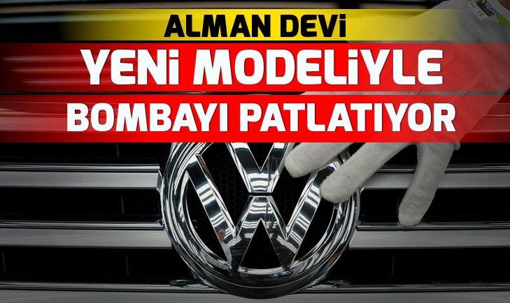 POLO ÜZERİNE GELİŞTİRİLEN VOLKSWAGEN T-CROSS GELİYOR!