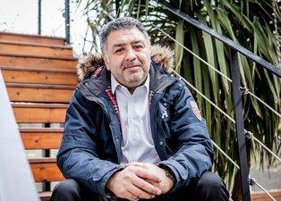 Ünlü yapımcı Mustafa Uslu'ya ölüm tehdidi: Vurulmak istemiyorsan…