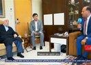 Darbeci ittifakı! Teröristbaşı Fetullah Gülen darbeci Sisi'ye övgüler yağdırdı