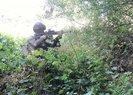 Pençe Harekatı'nda terör örgütü PKK'ya ağır darbe