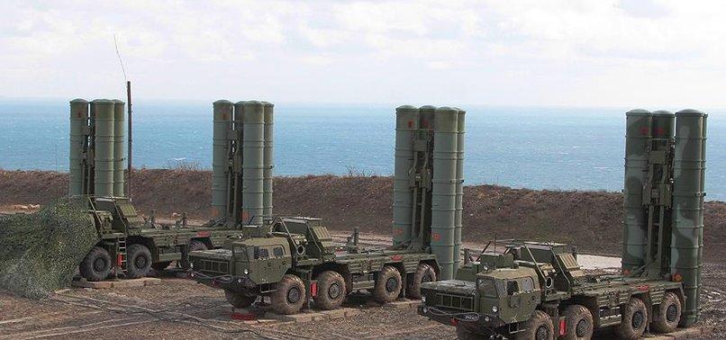 ABD'DEN TÜRKİYE İÇİN YENİ S-400 AÇIKLAMASI: NATO ÜYESİNE YAPTIRIM UYGULAMAK...