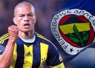 Fenerbahçe'den asrın hamlesi! Alex getirecek