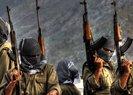TSK: TÜRKİYE'YE GİRMEYE ÇALIŞAN 4 PKK'LI TERÖRİST YAKALANDI