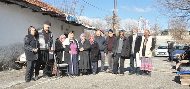 CHP'Lİ ÇANKAYA BELEDİYESİ VATANDAŞI AĞLATTI
