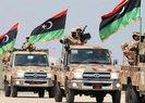 Libya ordusu şartını duyurdu: Misrata-Sirte yolunun açılması için...