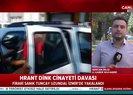 Hrant Dink davasında flaş gelişme! Firari Tuncay Uzundal yakalandı |Video